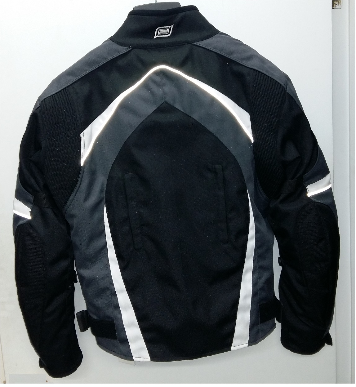 v tements v tements moto et vtt t manteau de moto homme manteau de moto onyx one. Black Bedroom Furniture Sets. Home Design Ideas