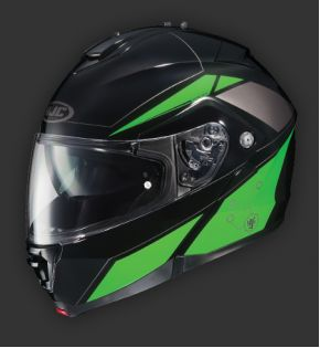 Casques Modulaire Fullface Ouvrant Hjc Hjc Is Max 2
